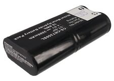 UK Battery for Crestron ST-1500 ST-1550C ST-BP 4.8V RoHS