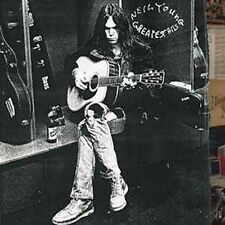 Neil Young, Greatest Hits (CD/DVD) Audio CD