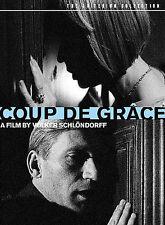 Le Coup De Grace (DVD, 2003)