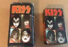 Kiss Original Radio And BOX!!!!!!!!! From The 70s!  Aucoin.
