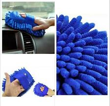 Hotsale Microfiber Chenille Cleaning Car Auto Care Washing Brush Sponge Pad Z