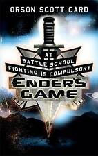 Ender's Game: Ender Series: Book One,ACCEPTABLE Book