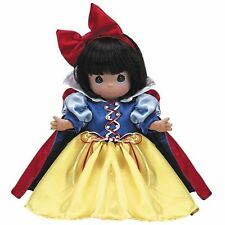 "Precious Moments 9"" Disney Snow White Vinyl Doll New 2173"