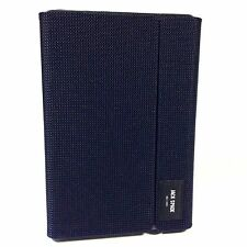 JACK SPADE ELECTRONIC TABLET LUGGAGE NYLON FOLIO FOR IPAD MINI 4. NAVY.NIB