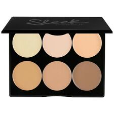 Sleek Make Up - Cream Contour Kit -Light  Contouring Highlighting Kit