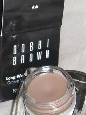 NIB Bobbi Brown ASH cream eye shadow, DISCONTINUED