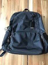 Tumi 484707 Voyageur Calais Backpack Womens Laptop Bag Boarding Tote SLATE GRAY
