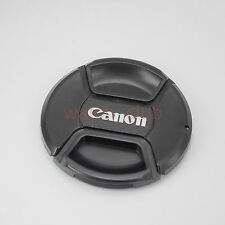 58mm Snap-on Front Lens Cap Cover For Canon Camera 1100D 650D 600D 550D 18-55mm