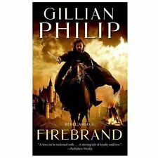 Firebrand (Rebel Angel), Philip, Gillian, Good Book