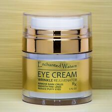Under Eye Cream/Gel - Remove Dark Circles-Crows Feet-Bags, Lift-Firm, Anti Aging