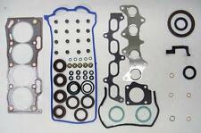 95-99 Toyota Tercel 5EFE 1.5L 1497cc L4 16V DOHC Engine Full Gasket Kit Set