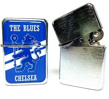 """The Blues Chelsea"" - Accendino Tristar - Tristar Lighter - Encendedor Tristar"