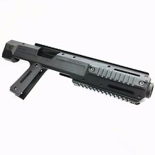 AS1049u Airsoft Toy SE GEAR Conversion Kit For Marui M1911 / MEU Black NEW