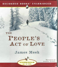 Audio book - The People's Act of Love by James Meek   -   CD