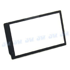 LCD Screen Cover Protector Sheet Sony NEX-7 NEX-5N NEX-3 NEX-C3 A35 as PCK-LM1EA