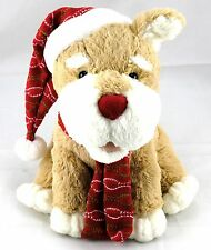 Animated Christmas Xmas Singing Dog TY-DDL, Ideal Christmas present