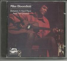 "MIKE BLOOMFIELD ""Between A Hard Place and the Ground""  CD Magnum/UK - NEU & OVP"