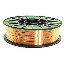 Precision Layer Wound Mig Wire - 0.6mm x 5kg Spool A18