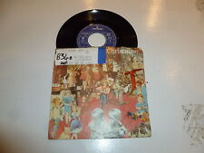"BAND AID - Do They Know It's Christmas? - 1984 Dutch 7"" Juke Box Vinyl Single"
