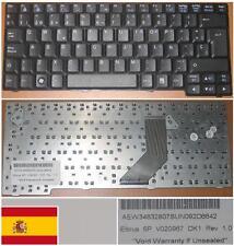 Clavier Qwerty Espagnol LG E200 E300 E210 E310  SP V020967 DK1 AEW34832807 Noir