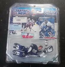 STARTING LINEUP 2000-2001 CURTIS JOSEPH FIGURE TORONTO MAPLE LEAFS