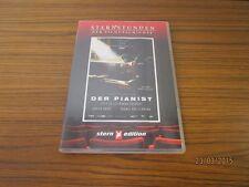 """Kauf DVD """" Der Pianist """" - Top Zustand - von Roman Polanski  /S12"""