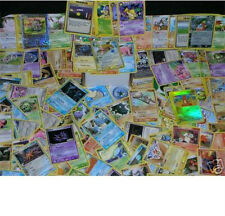 250 POKEMON TCG TRADING CARDS Collection With RARES & FOILS!
