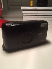 Yashica T4 Zoom 35mm Compact Film Camera