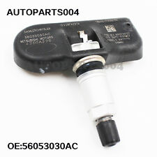 New TPMS OEM 56053030AC for Chrysler Dodge Jeep TIRE PRESSURE MONITORING SENSOR