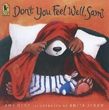 Don't You Feel Well, Sam?, Amy Hest, Good Book