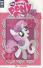 My Little Pony Friendship Is Magic #39 Valentines Day Card Var   NEW!!!