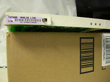 Avaya Lucent AT&T TN746B V10 16 PORT ANALOG Definity Circuit Pack Card Module 58