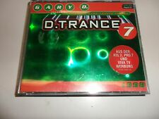 Cd  Gary d.Presents d.Trance Volu von D-Trance (Series) (1997) - Doppel-CD