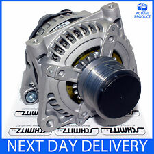 CHRYSLER VOYAGER MK4 2.5/2.8 CRD DIESEL 2001-2007 NEW RMFD GENUINE ALTERNATOR