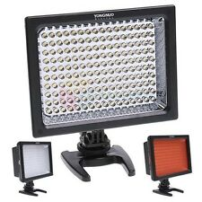YongNuo YN-160S Led Video Light Lamp for Canon Nikon DSLR Camera DV Camcorder