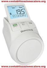 Honeywell TheraPRO HR90 Testa termostatica elettronica