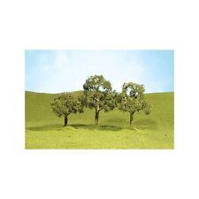 32107 Bachmann SceneScapes 5.1-7cm Nogal árboles (Pack de 4) Diseños & Dioramas