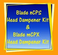 Cybertronic Hobby's Blade nCPS & mCPX Silicone Head Dampener Kits