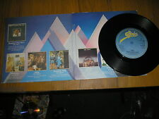 ABBA-TAKE A CHANCE ON ME/I HAVE A DREAM-SPECIAL SOUVENIR EDITION GATEFOLD SLEEVE