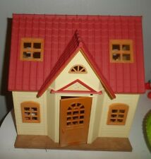 Epoch Sylvanian Families Calico Critters Cottage House