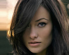 OLIVIA WILDE 8X10 PHOTO PICTURE PIC HOT SEXY STUNNING CLOSE UP 5