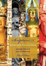 Scriptures of the World's Religions by James Fieser and John Powers (2007,...