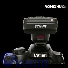 Yongnuo YN-E3-RT Wireless Flash Speedlite Transmitter for Canon 600EX-RT