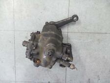 MERCEDES C CLASS STEERING BOX/RACK W202, POWER, 02/94-08/01 94 95 96 97 98 99 00