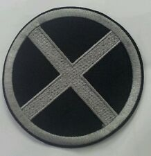 X-Men embroidered patch