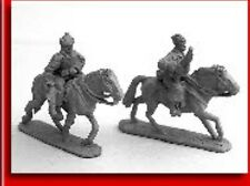 SGTS MESS RC2 1/72 Diecast WWII Russian Cavalry and Horses