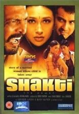 SHAKTI *SHAHRUKH KHAN* - BOLLYWOOD ORIGINAL DVD - FREE POST
