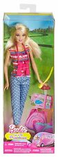NEW Barbie Life In The Dream House DOLL Amaze Chase Sisters Binoculors Clothes