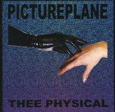 Thee Physical - Pictureplane (2011, CD NIEUW)