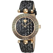 Versace VQM100016   watch with  Dial Color,   Band, and  Cas